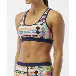 Women's Boca Chica Racerback Swim Top