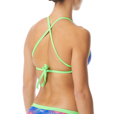 Canvas Pacific Tieback Top