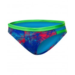 Canvas Cove Mini Bikini Bottom