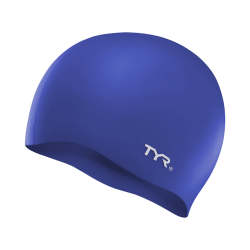 Wrinkle-Free Silicone Youth Cap