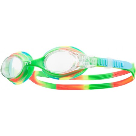 Swimple Tie-Dye