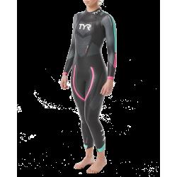 Women's Hurricane Wetsuit Cat 5
