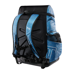 Alliance Team Backpack 45L Heather