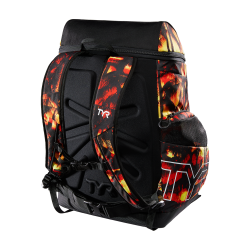 Alliance Team Backpack 45L Sunset