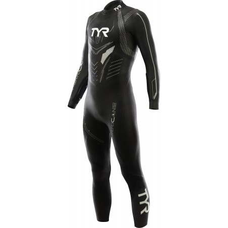 Male Hurricane Wetsuit Cat 3