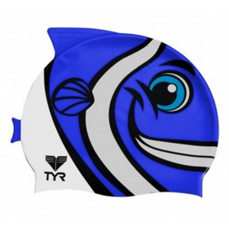 Kid Charactyr Happy Fish Cap